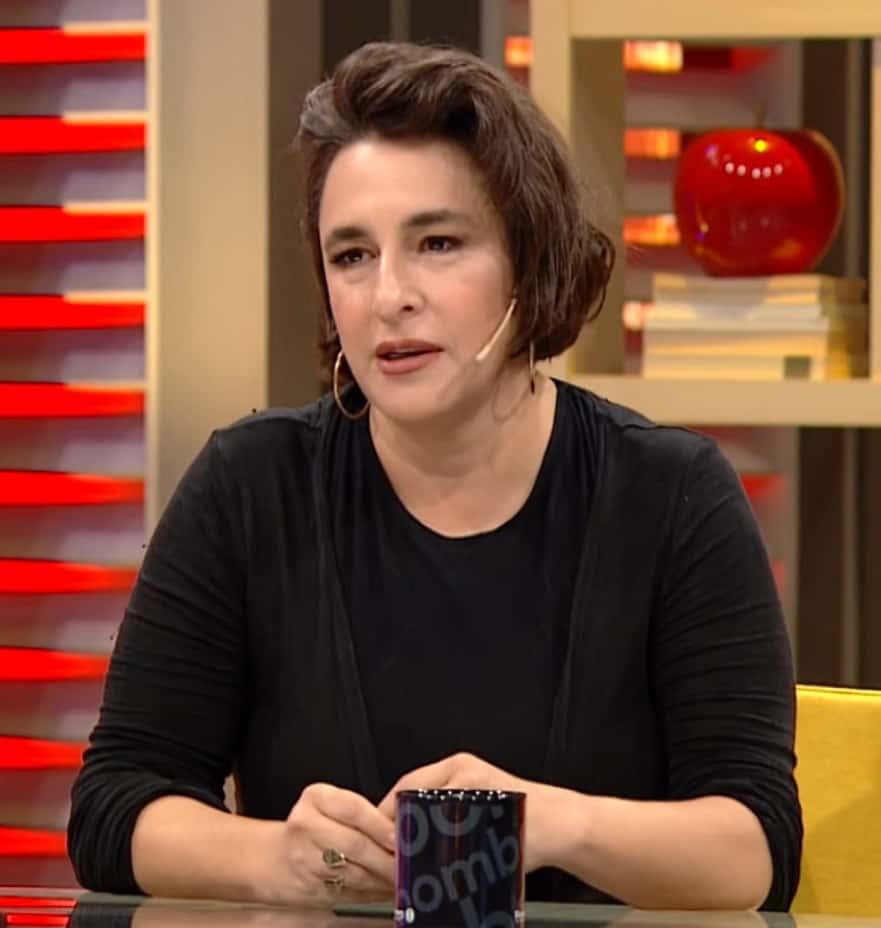 Esra Dermancıoğlu bir zamanlar çukurova dizisi