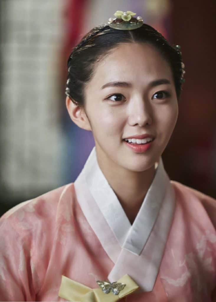 Jo Ha yeon bir tutam aşk dizisi
