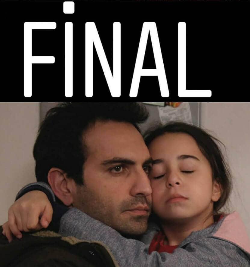 Kızım 2019 da final yapacak