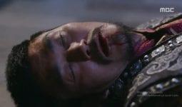 İmparatoriçe Ki 48. Bölüm Özeti 9 Ocak Fragmanı Tal Tal Bayan'ı Öldürdü