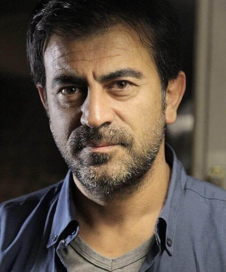 Erkan Bektaş Gülperi dizisi oyuncusu