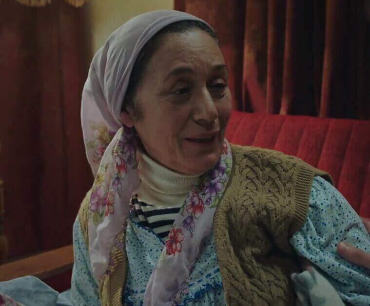 Nazan Ayas Tek Yürek dizisi oğuzhanın annesi