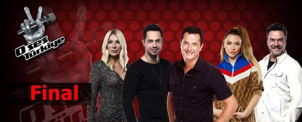 O Ses Türkiye 2019 Final