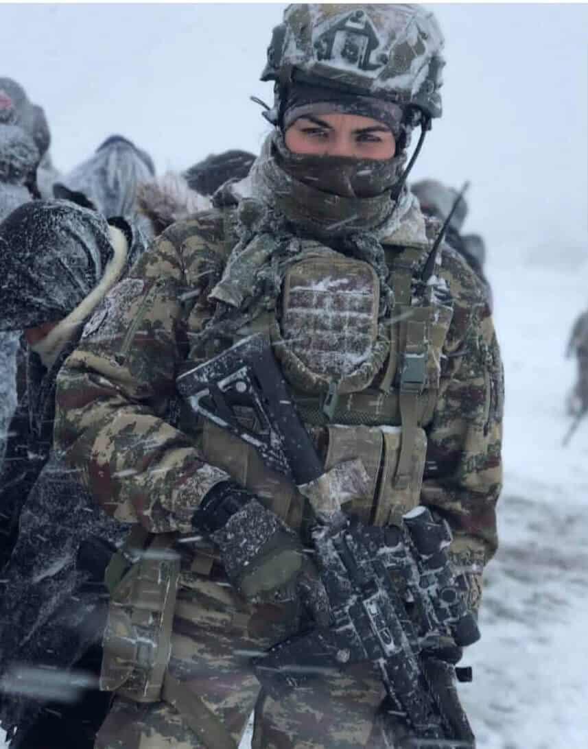 Savaşçı 30 Aralık resimleri