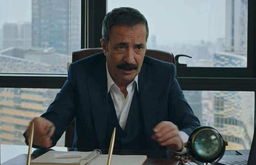 tek yürek ekrem Mehmet ÇEPİÇ