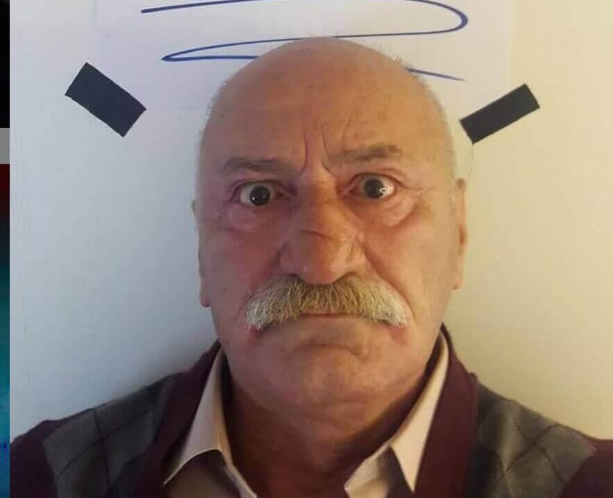 Ali Erkazan Aykut enişte filmi 1