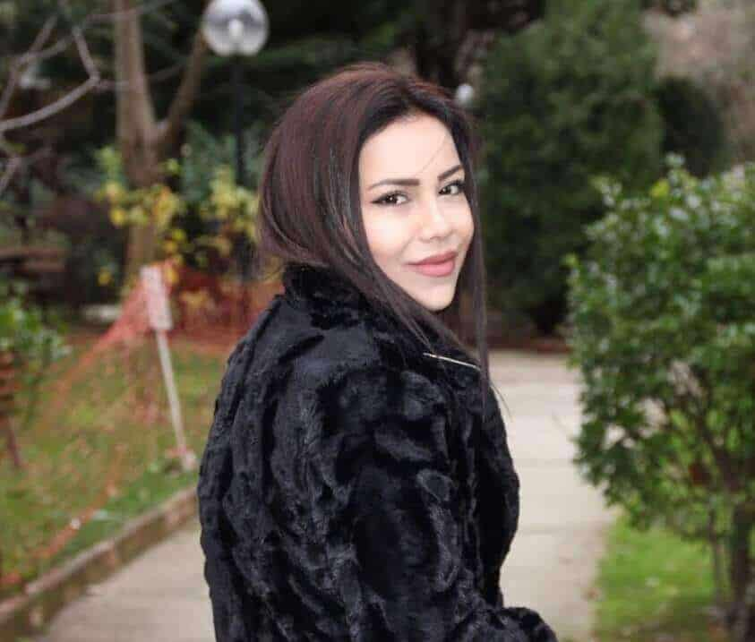 Almira Tuğgül Yemin dizisi oyuncusu