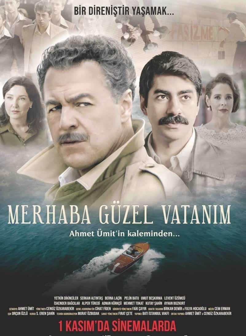 Merhaba Güzel Vatanım Filmi 2019 yerli filmler