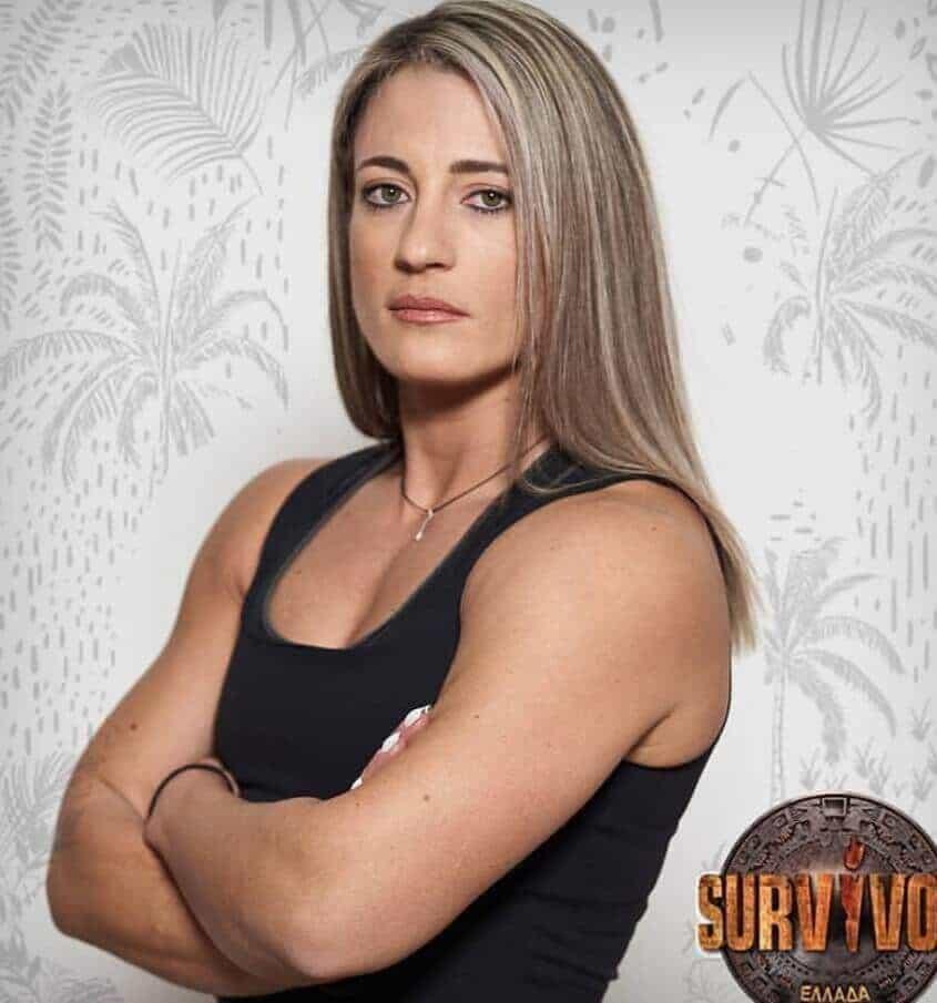 Survivor 2019 Afrodit