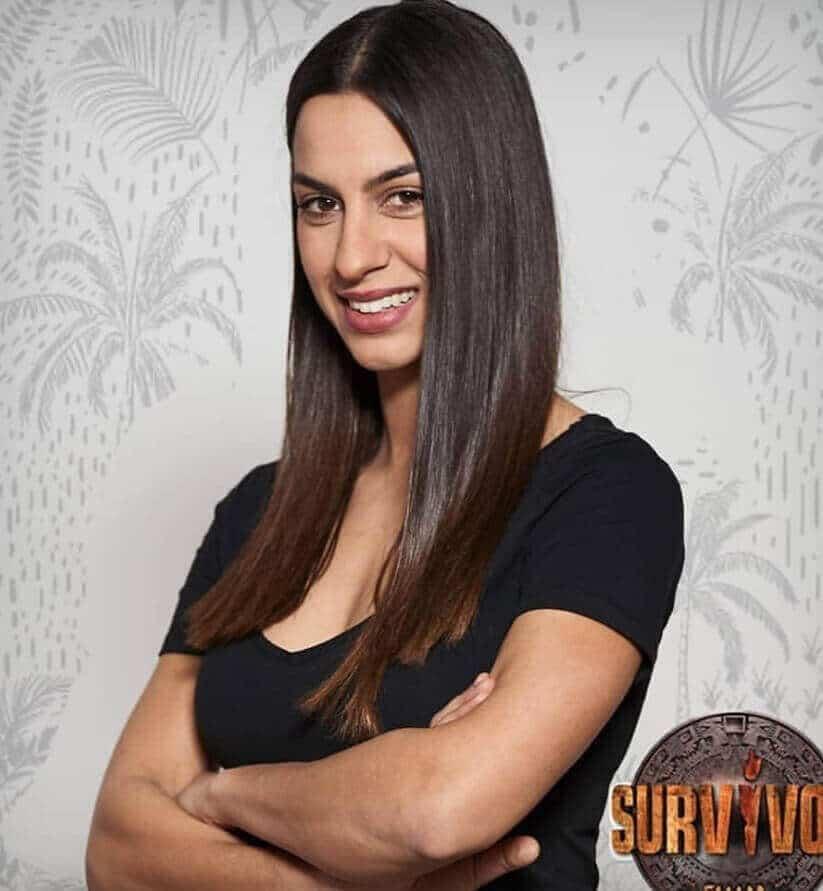 Survivor 2019 Demi