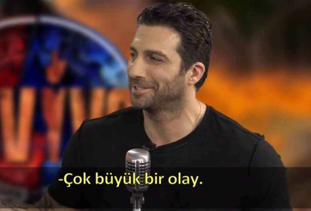 Survivor 2019 Kiryakos