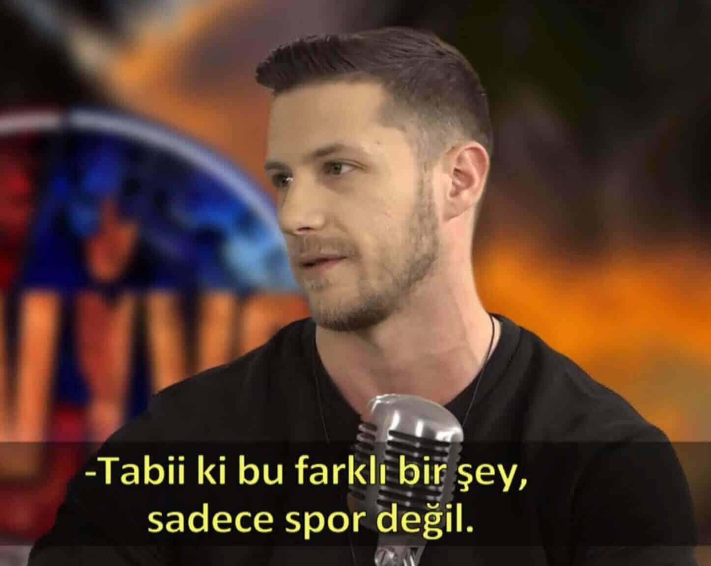 Survivor 2019 Nikos 1