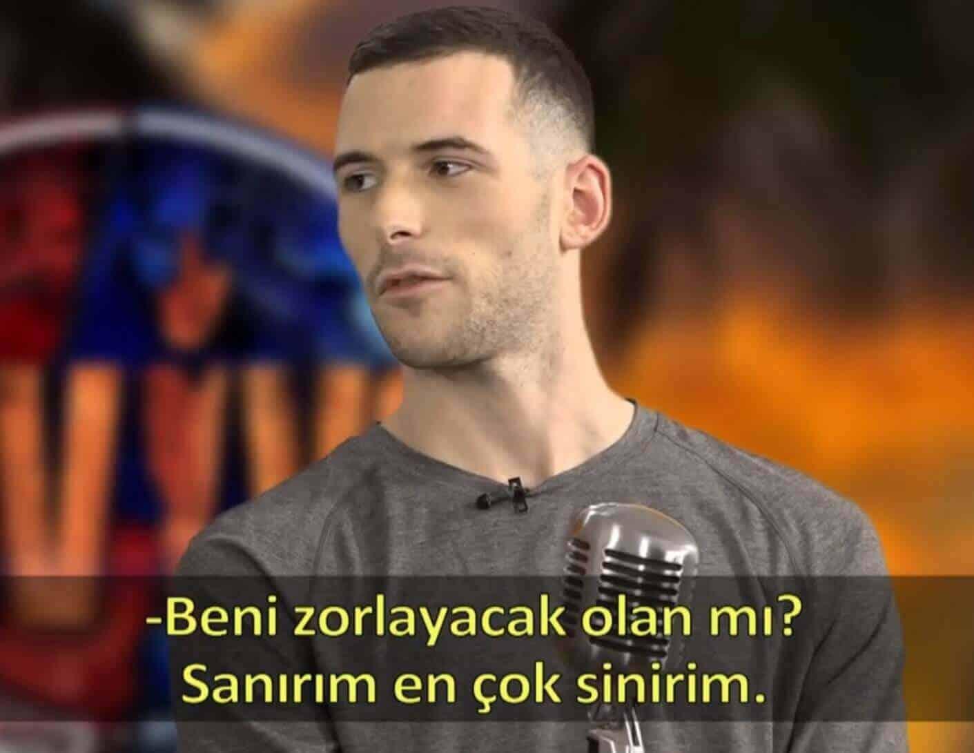 Survivor 2019 Panagiotis