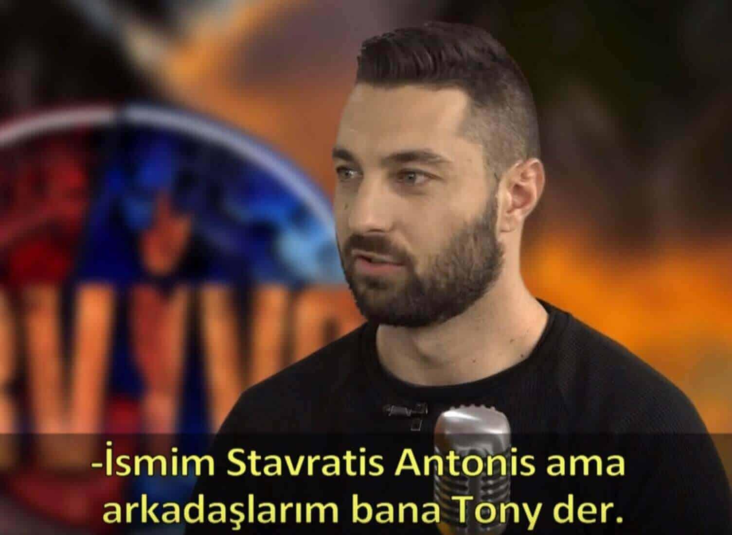 Survivor 2019 Toni