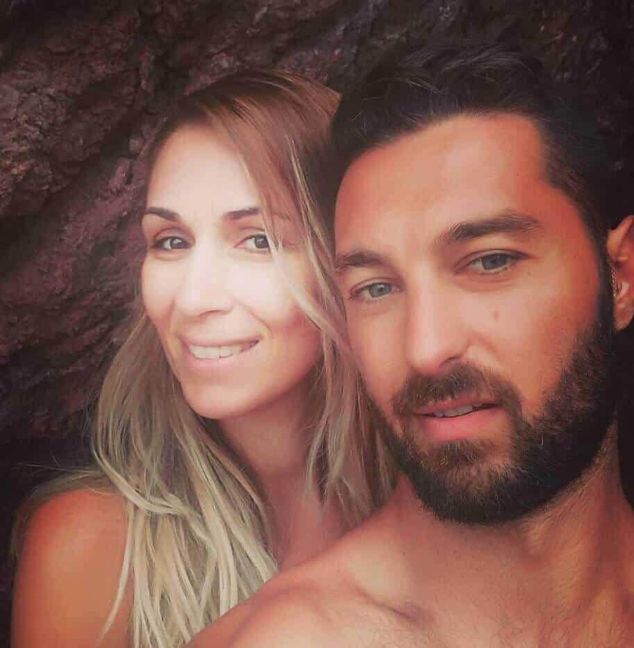 Survivor 2019 Toni Stavratisin Sevgilisi