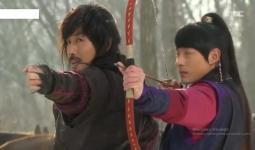 Kralın Kızı 29. Bölüm Özeti 22 Şubat Fragmanı Kuşon Jinmu'nun En Sadık Arkadaşı