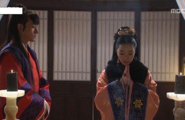 Kralın Kızı 35. Bölüm Özeti 4 Mart Fragmanı Aşk İtirafları