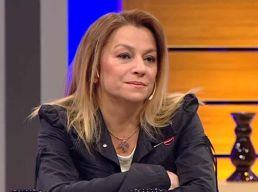Ayşen Sezerel Zalim İstanbul dizisi oyuncusu