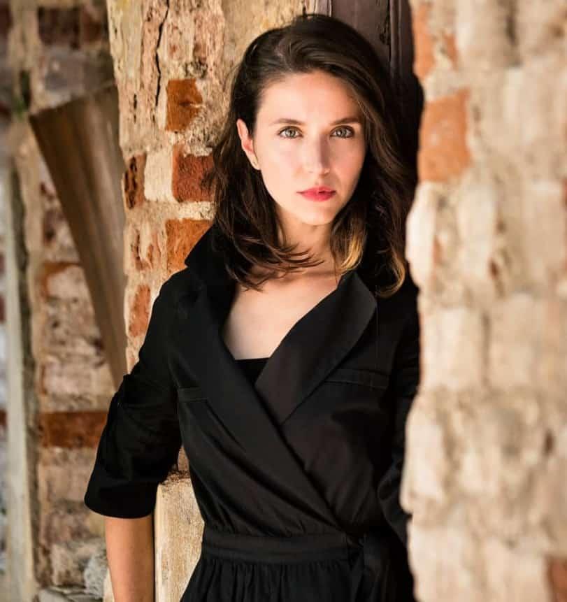 Bir Aile Hikayesi Yeni Gelen Oyuncular Pınar Tuncegil Çiğdem