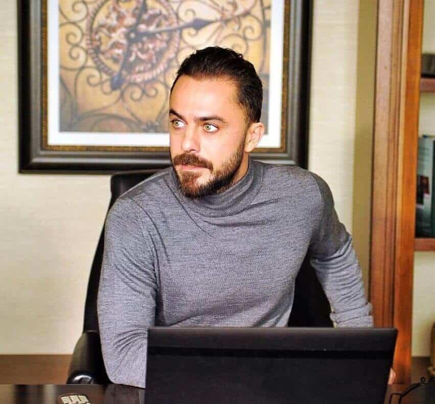 Eren Hacısalihoğlu Zengin ve Yoksul Aziz