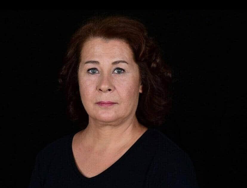 Gamze Demirbilek Zalim İstanbul oyuncusu