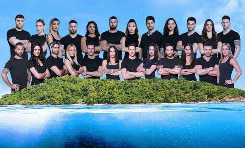 Survivor 2019 Baraka Oyununu