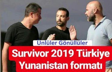 Survivor 2019 Neden Bitiyor? İşte Konsept Değişikliğinin Nedeni?