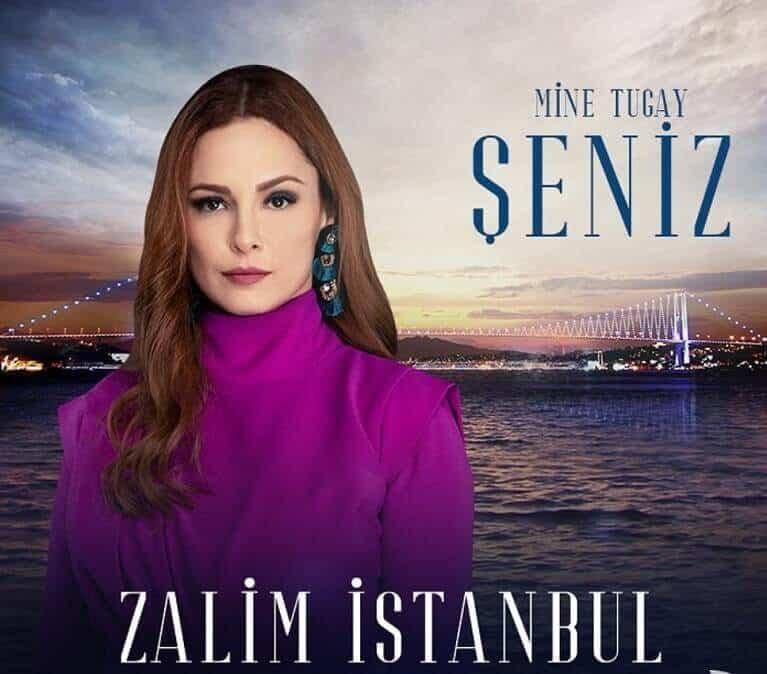 Zalim İstanbul Şeniz
