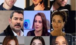 Zalim İstanbul Oyuncuları Kadrosu ve Karakterleri(Tüm Oyuncular)