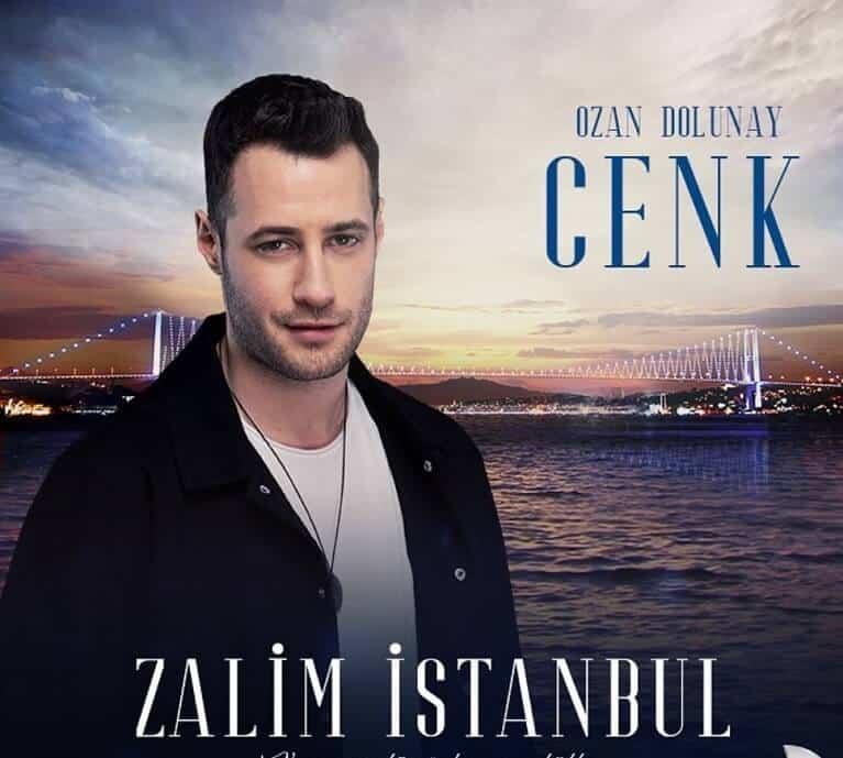 Zalim İstanbul cenk