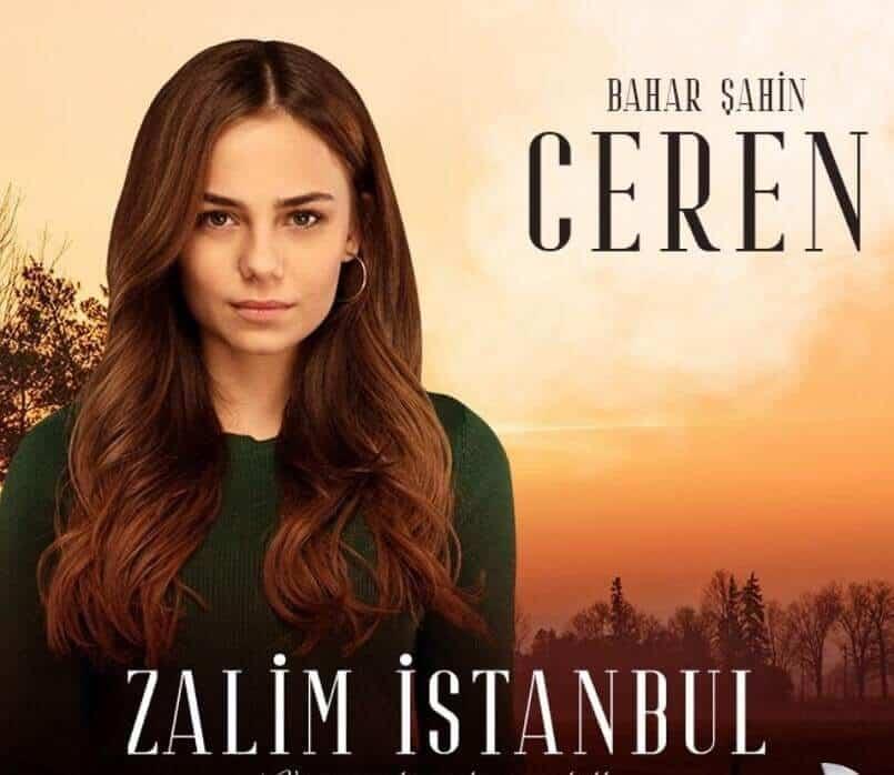 Zalim İstanbul ceren
