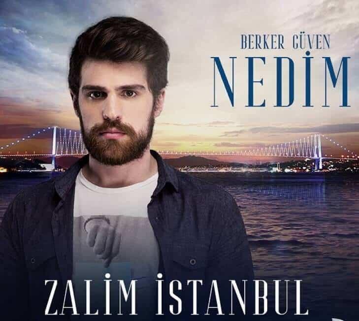 Zalim İstanbul nedim