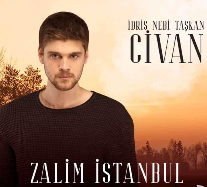 Zalim İstanbul seher civan