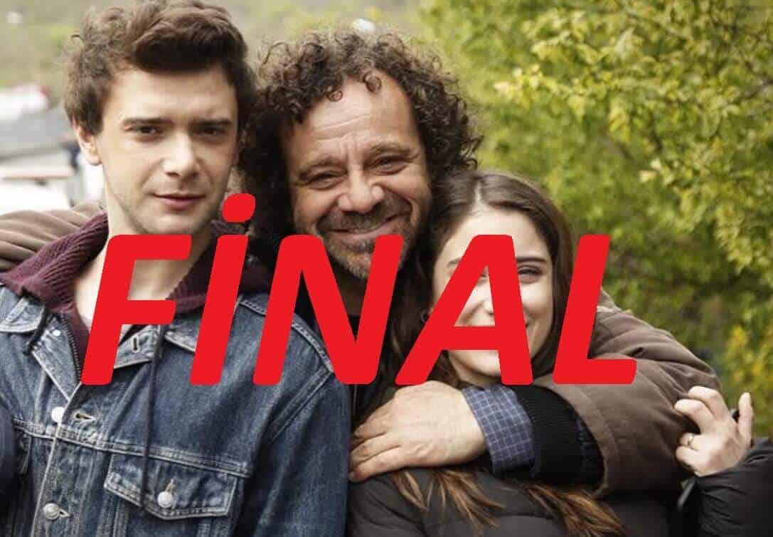 Bizim Hikaye final 30 mayıs 2019
