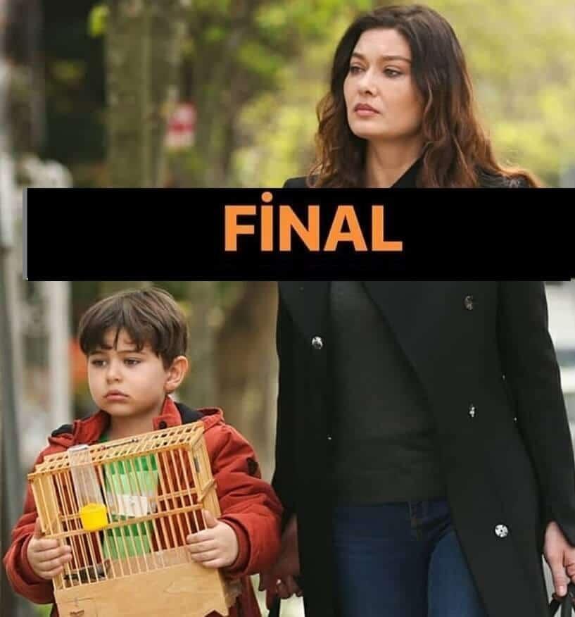 Gülperi final 30. bölüm