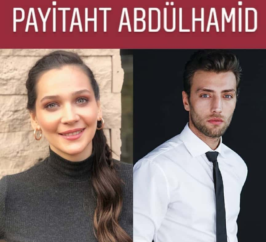 Payitaht Abdülhamid 89. bölüm