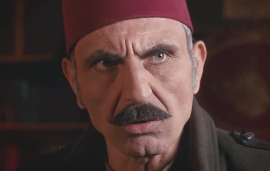 Payitaht Abdülhamid devam edecek mi 4. yeni sezon