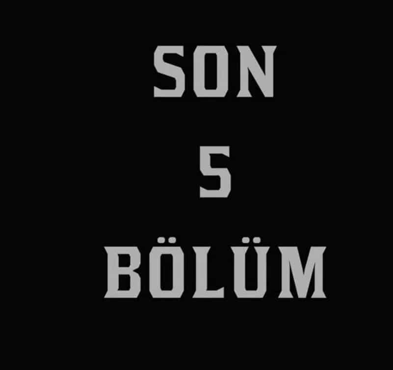 Söz 84. bölüm sezon finali
