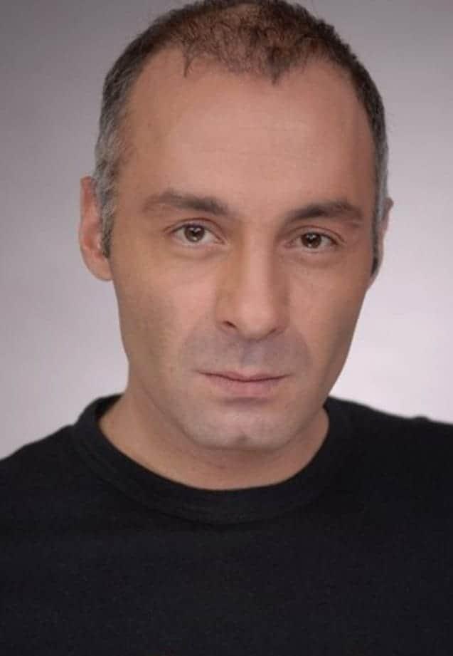 Ahmet Saraçoğlu Benim Tatlı Yalanım Oyuncusu