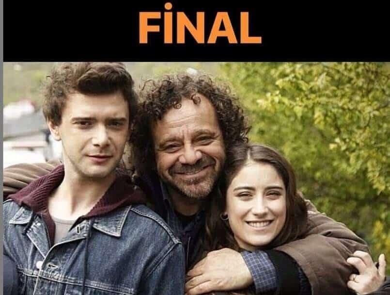 Bizim Hikaye 72. bölüm final