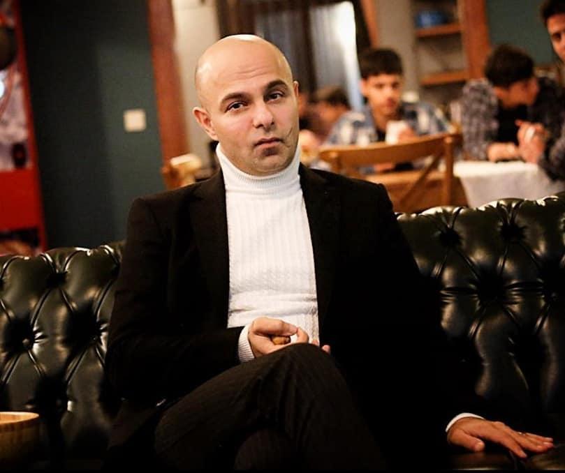 Erkan Avcı şampiyon dizisi oyuncusu