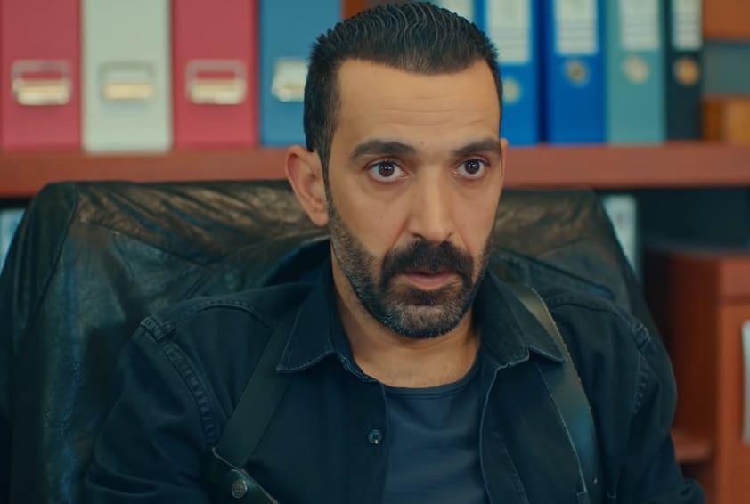 Mehmet Bozdoğan şampiyon dizisi Tansel