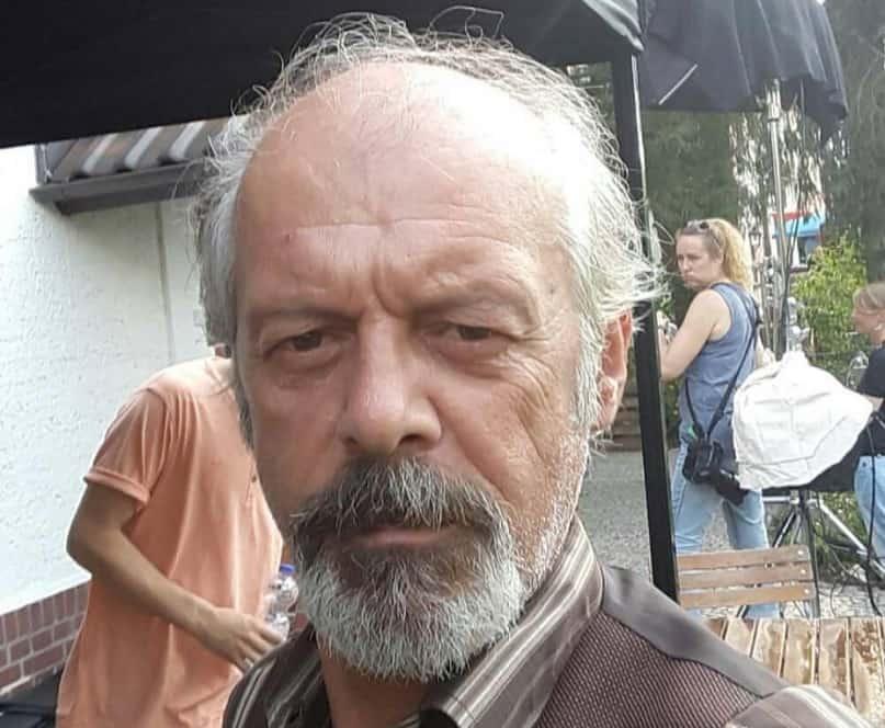 Vedat Erincin Şampiyon dizisi Harun sunanın babası