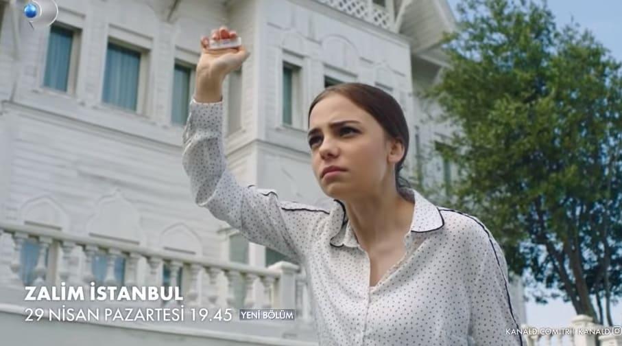 Zalim İstanbul Yeni Sezon resimleri
