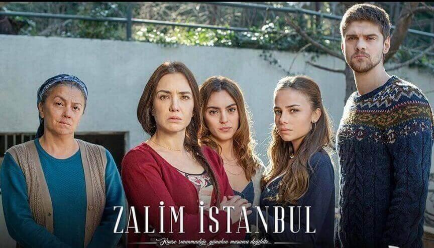 Zalim İstanbul devam edecek mi
