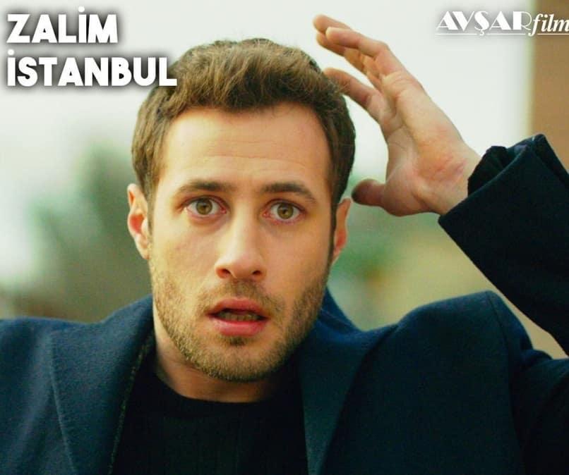 Zalim İstanbul final 6 nisan 2020