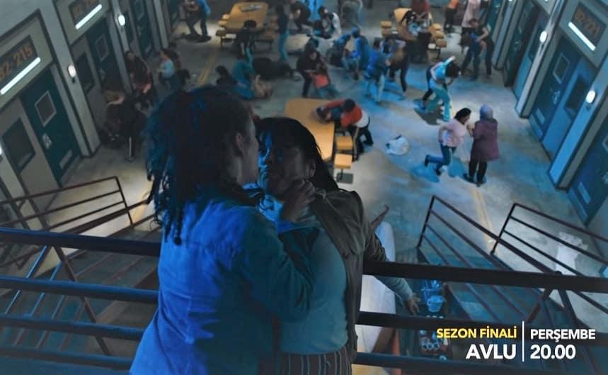 avlu 45. bölüm yeni sezon