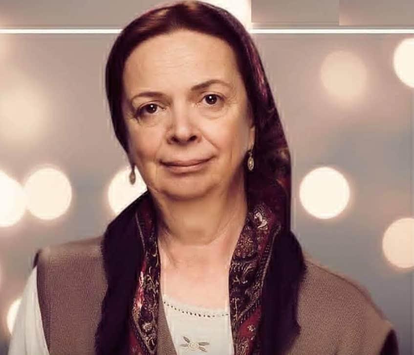 Ayşe Tunaboylu her yerde sen dizisi oyuncusu