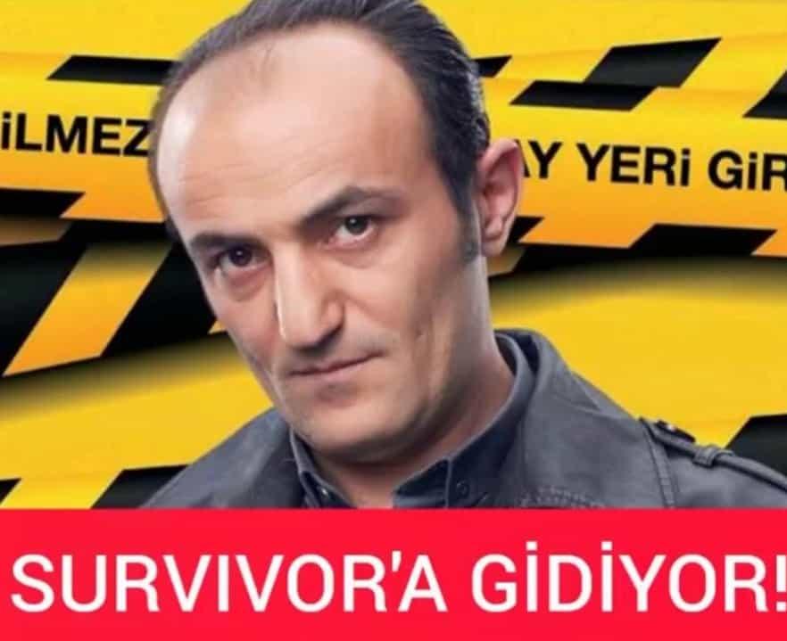 Survivor 2020 yarışmacısı Ersin Korkut