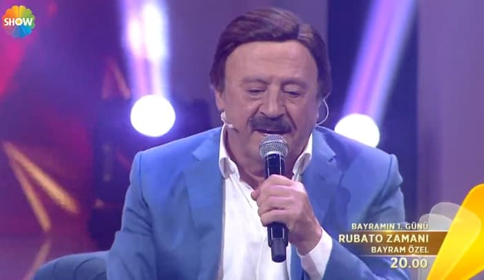 rubato zamanı show tv